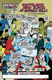 Infinity, Inc. (1984-1988) #47