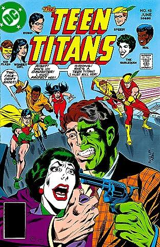 Teen Titans (1966-1978) #48
