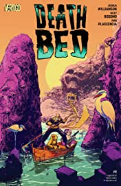 Deathbed (2018-) #4