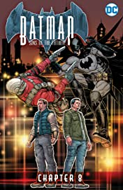 Batman: Sins of the Father (2018-) #8