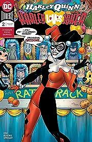 Harley Quinn: Harley Loves Joker (2018) #2