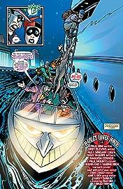 Harley Quinn: Harley Loves Joker (2018-) #2