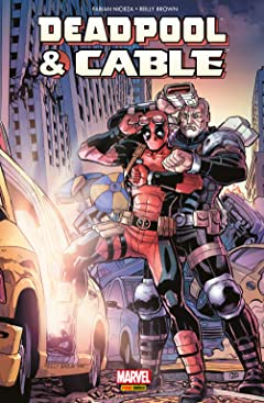 Deadpool & Cable: Fraction de seconde