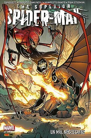 Superior Spider-Man Vol. 2: Un mal nécessaire