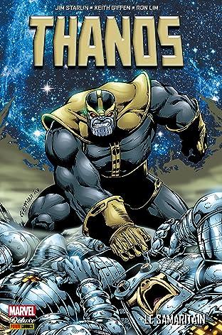 Thanos: Le samaritain