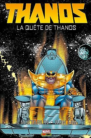 Thanos: La quête de Thanos