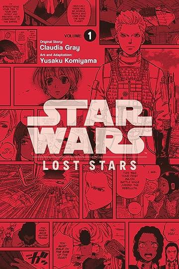 Star Wars Lost Stars Vol. 1