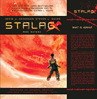 Stalag-X Tome 1