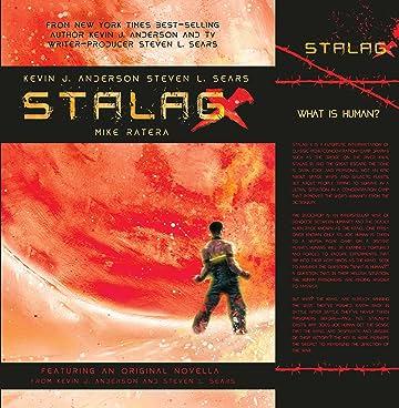 Stalag-X Vol. 1
