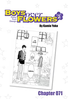 Boys Over Flowers Season 2: Chapter 71