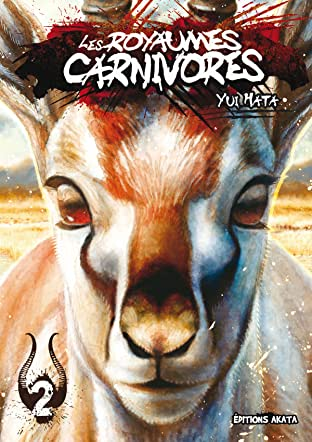 Les Royaumes Carnivores Vol. 2