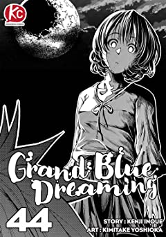 Grand Blue Dreaming #44