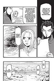The Heroic Legend of Arslan #59
