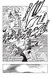The Seven Deadly Sins #267