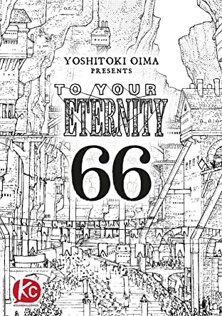 To Your Eternity No.66