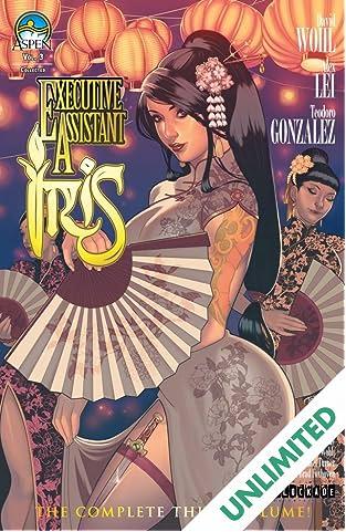 Executive Assistant: Iris Vol. 3