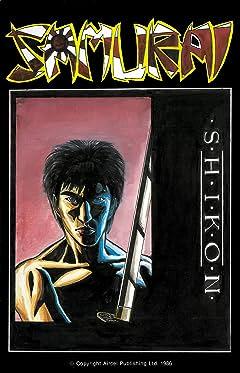 Samurai #6
