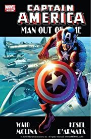 Captain America: Man Out of Time #2 (of 5)