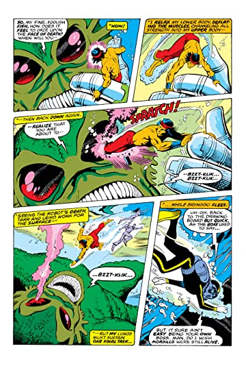 Master of Kung Fu (1974-1983) #75 - (EU) Comics by comiXology