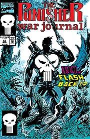 Punisher War Journal (1988-1995) #52