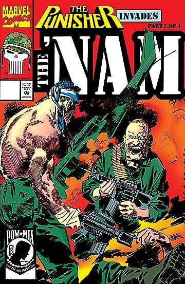 The 'Nam (1986-1990) No.68
