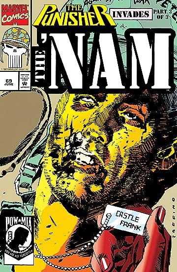 The 'Nam (1986-1990) #69
