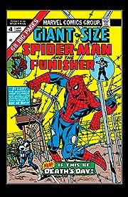 Giant-Size Spider-Man (1974) #4