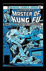 Master of Kung fu (1974-1983) #96