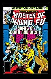 Master of Kung fu (1974-1983) #97