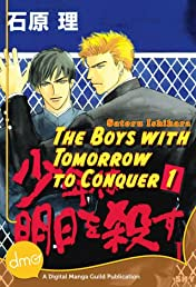 The Boys with Tomorrow to Conquer