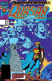 Quasar (1989-1994) #13