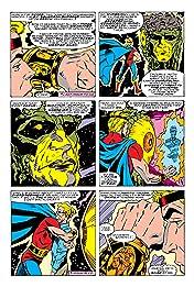 Quasar (1989-1994) #14
