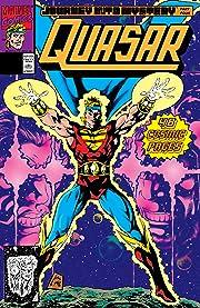 Quasar (1989-1994) #16