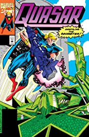 Quasar (1989-1994) #52