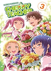 Cherry Teacher Vol. 3