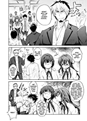 HighSchool DxD Vol. 9