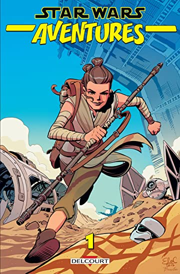 Star Wars – Aventures Vol. 1