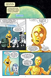 Star Wars – Aventures Vol. 1