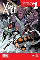 All-New X-Men #22.NOW