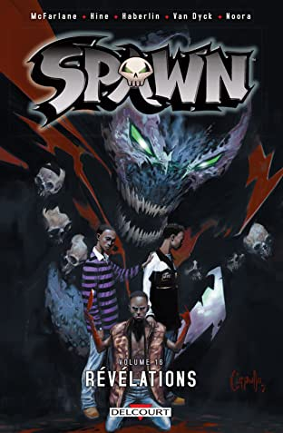 Spawn Vol. 16: Révélations