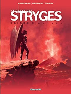 Le Chant des Stryges Vol. 18: Mythes