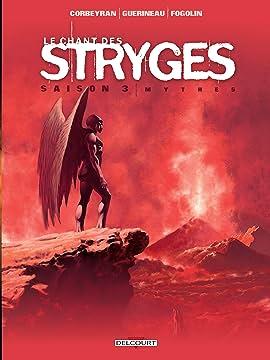 Le Chant des Stryges Vol. 18: Mythes