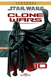 Star Wars - Clone Wars Vol. 10