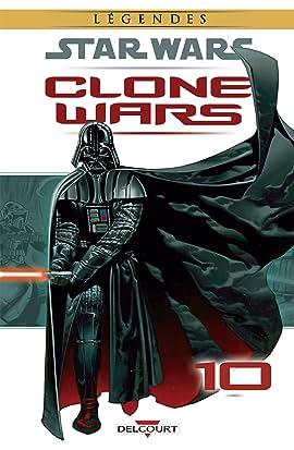 Star Wars - Clone Wars Vol. 10