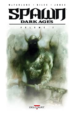 Spawn Dark Ages - Volume II Vol. 2