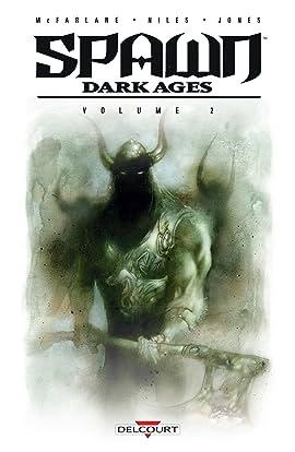 Spawn Dark Ages - Volume II Vol. 2