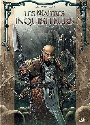 Les Maîtres inquisiteurs Vol. 9: Bakael