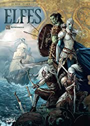 Elfes Vol. 21: Renaissance