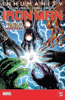 Iron Man (2012-2014) #20.INH