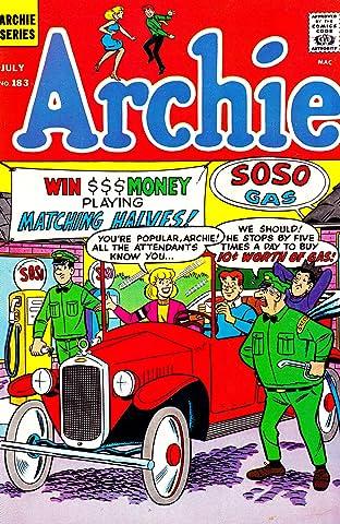Archie #183